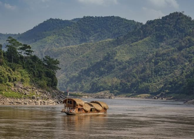 Drift Your Gypsy Soul Down The Mighty Mekong: Mekong Kingdoms Launches Ultra-Exclusive River Cruiser