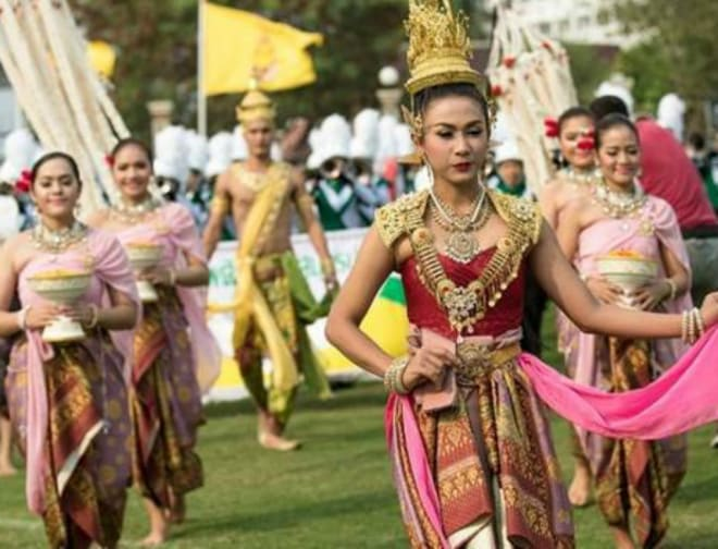 Stay at Anantara and Watch Trunk to Trunk Action at Thailand's Most Exciting Four Day Festival