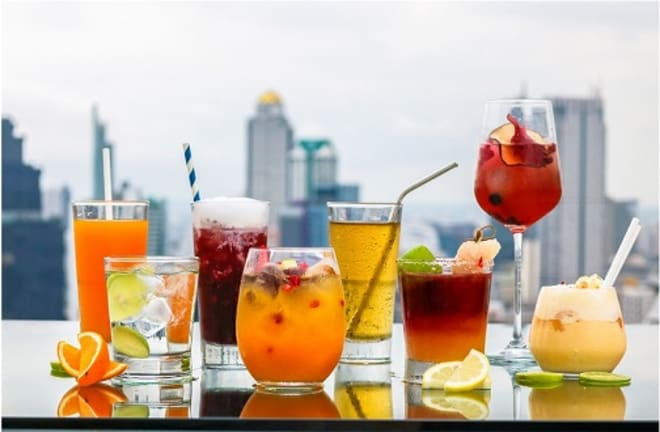 Anantara Hotels and Resorts Continues with a Global Ban of Plastic Straws