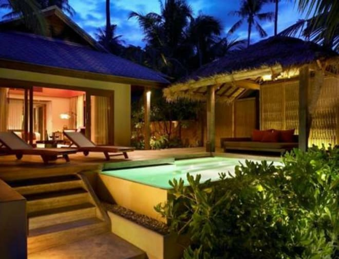 Anantara Glams Up Thailand's Famous Full Moon Revelry With a Koh Phangan Party in Style Package