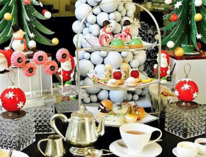 Anantara's Festive Holiday Highlights Around the World