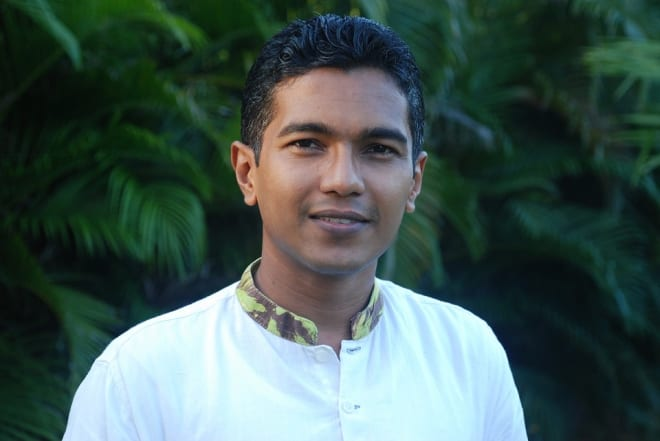 Finding Mind-Body Balance in Paradise with Dr. Sampath - Anantara Tangalle's Resident Doctor of Ayurveda