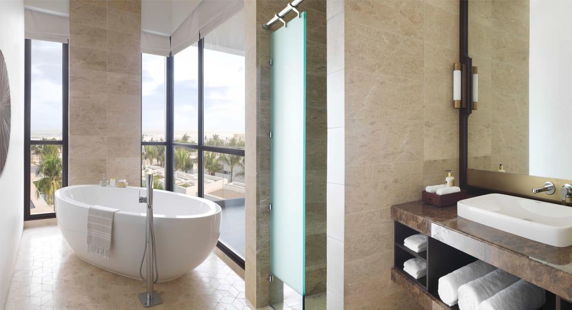 Salalah Resort Oman | Premier Sea View Rooms at Anantara Salalah