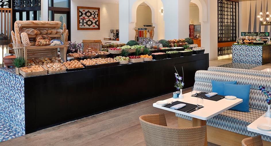 Dine in Delicious Delicacies at Sakalan Restaurant of Anantara Oman