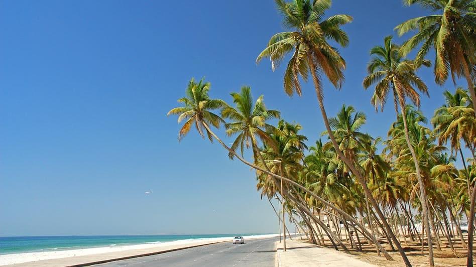 City Tour with the Al Baleed Resort Salalah