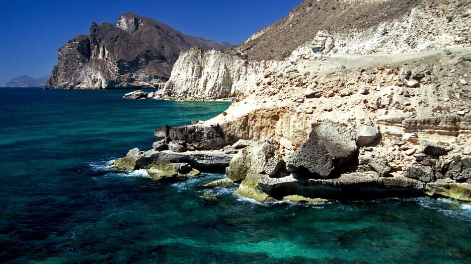 Nature Tour in Discovering Oman Top Attractions with Al Baleed Resort