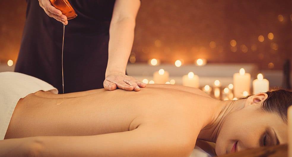 Healing Therapies at Anantara Oman Resort