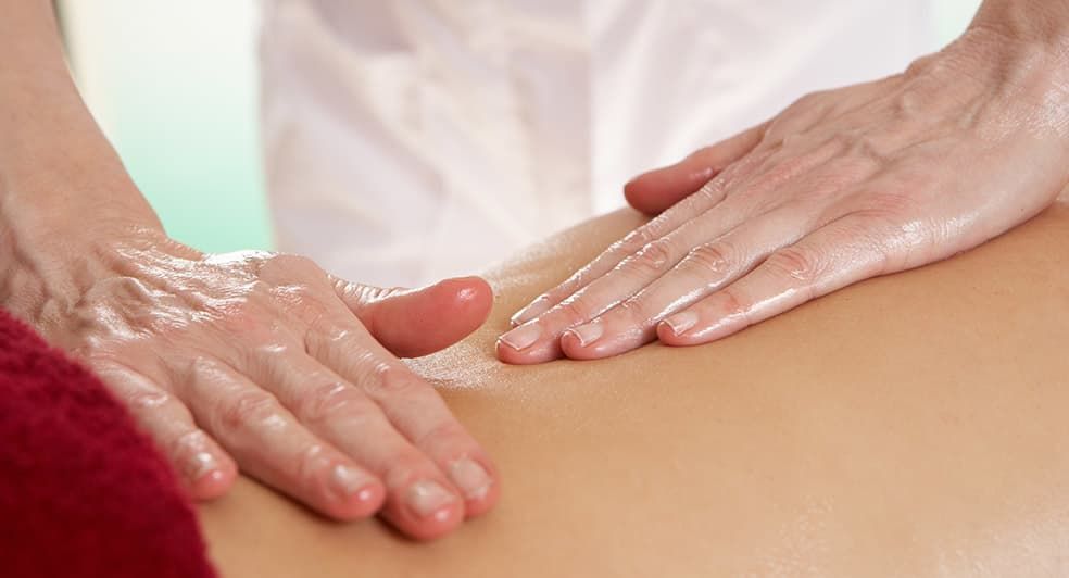 Kundalini Massage Healing Therapies in Oman