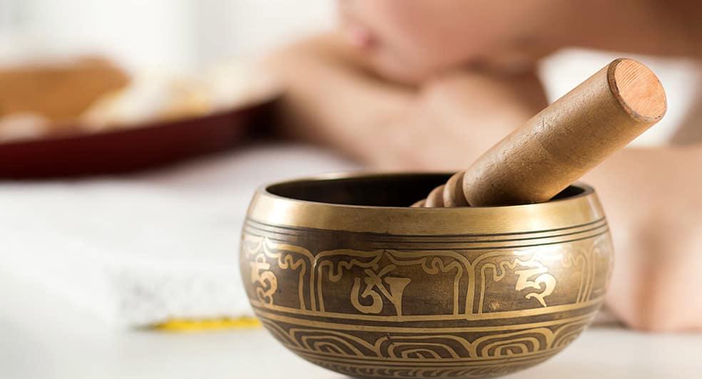 Tibetan Ku Nye Massage at Al Baleed Resort Salalah