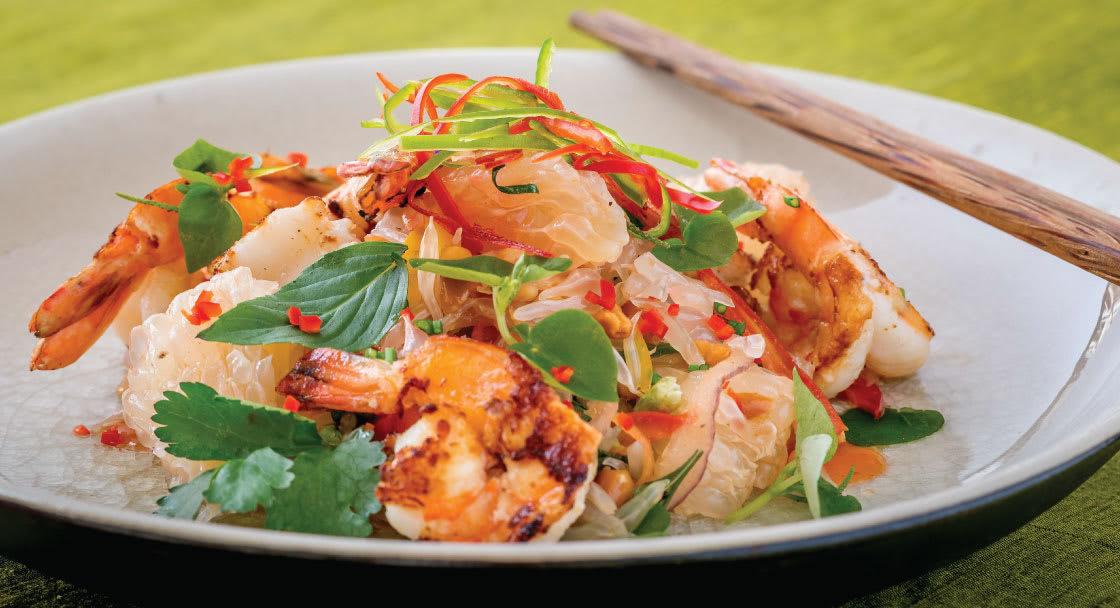 Khmer Restaurant Siem Reap | CHI | Asian & Khmer Cuisine at