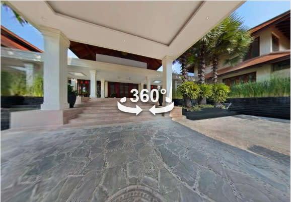 Anantara Angkor Resort Virtual Tour