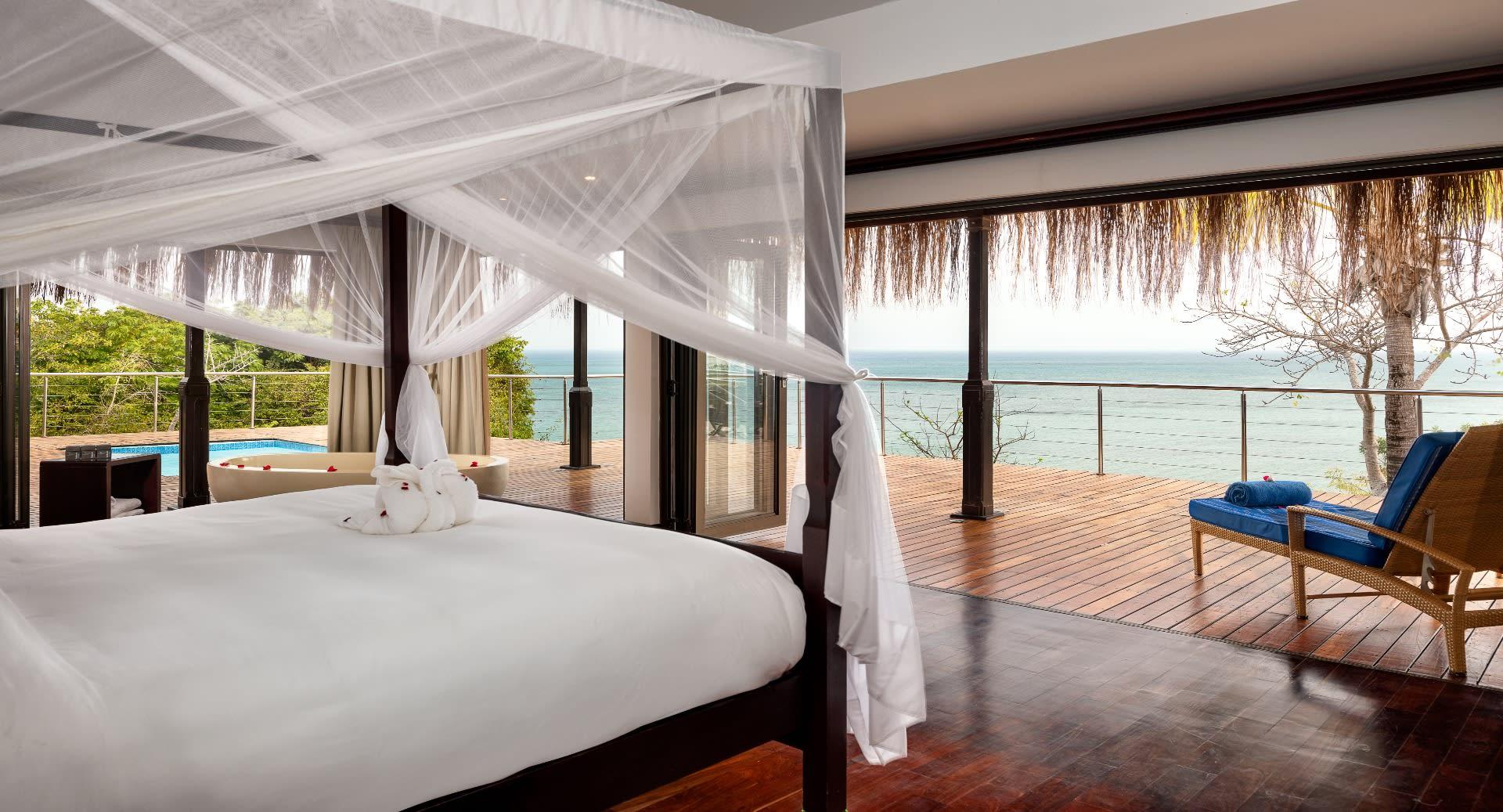 Image of resort