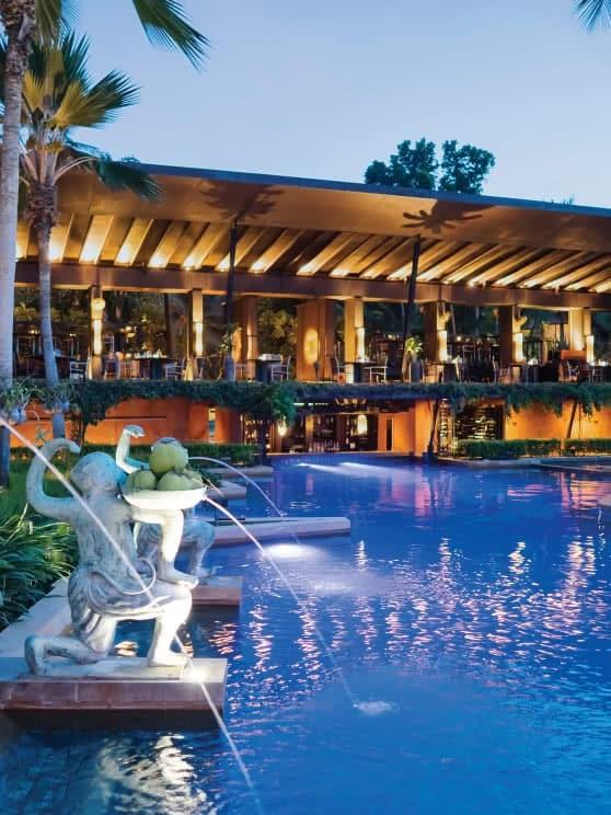 Koh Samui Resorts Anantara Bophut Koh Samui Resort Official Site