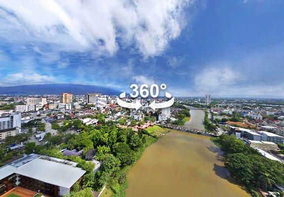 Anantara Chiang Mai Virtual Tour
