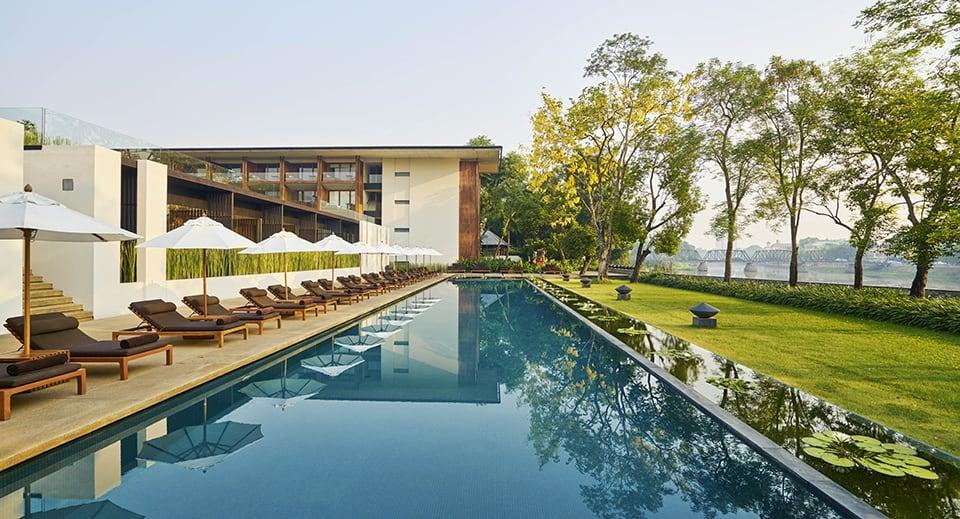 Chiang Mai Hotel | Anantara Chiang Mai Resort Official Site