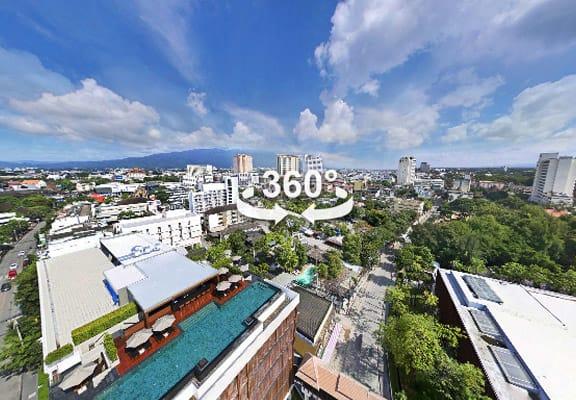 Anantara Chiang Mai Serviced Suites Virtual Tour