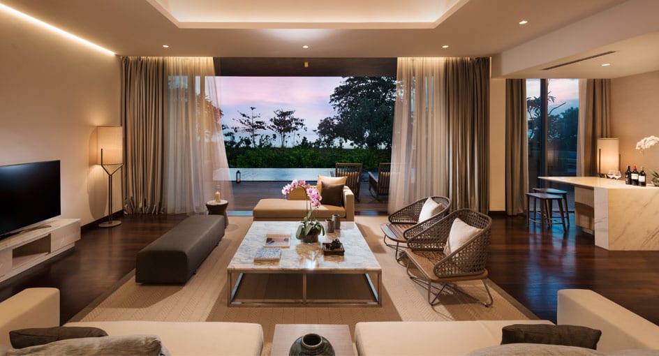 Anantara Desaru Coast Resort Villas