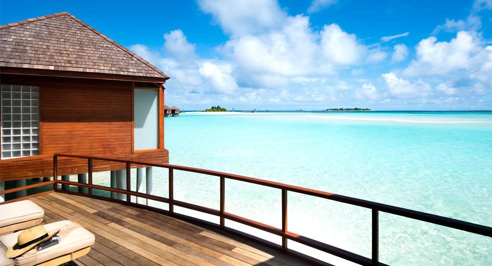 Maldives Resort Anantara Dhigu Maldives Resort