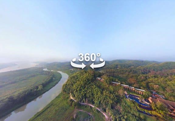 Anantara Golden Triangle Virtual Tour