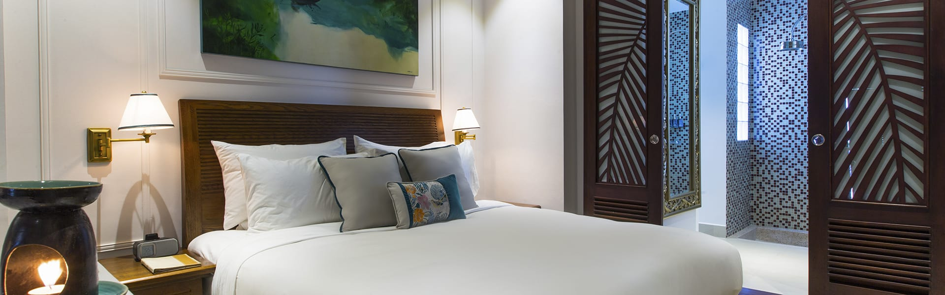 Hoi An Old Town Hotels | Deluxe Rooms at Anantara Hoi An Resort