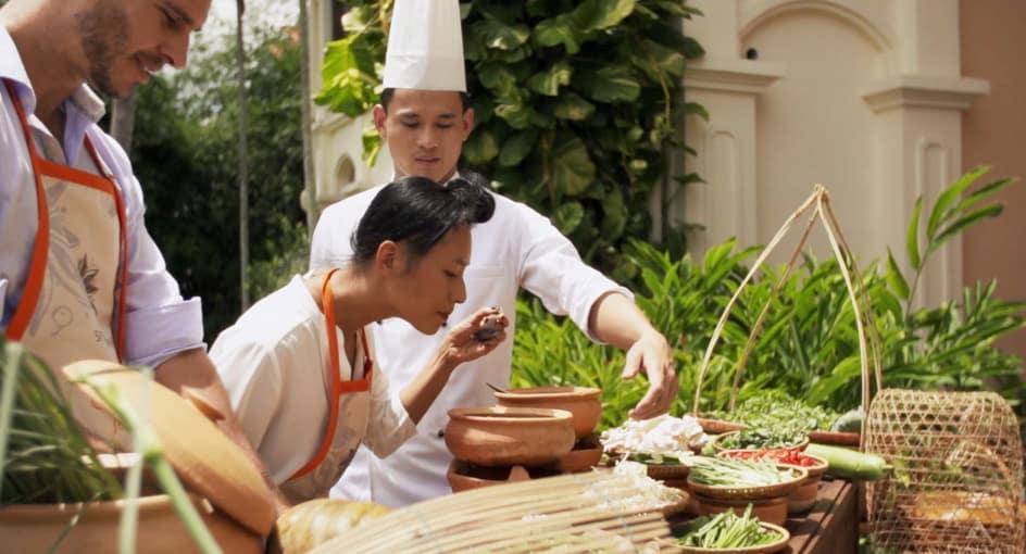Culinary Classes Hoi An | Anantara Hoi An Resort Vietnam