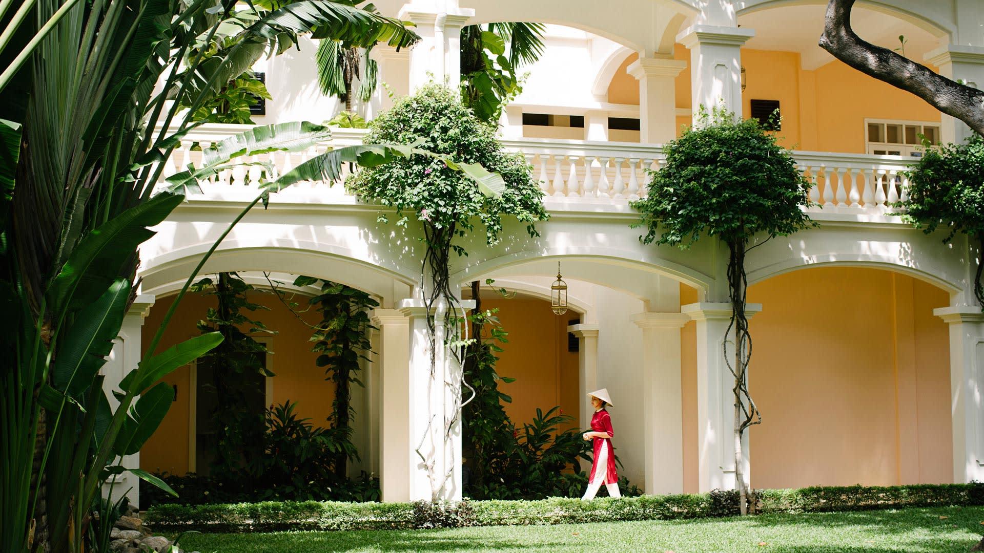 Khách sạn Hội An | Trang web Chính thức của Anantara Hoi An Resort Việt Nam