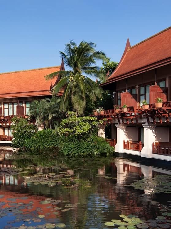 Hua Hin Hotels | Anantara Hua Hin Resort Official Site