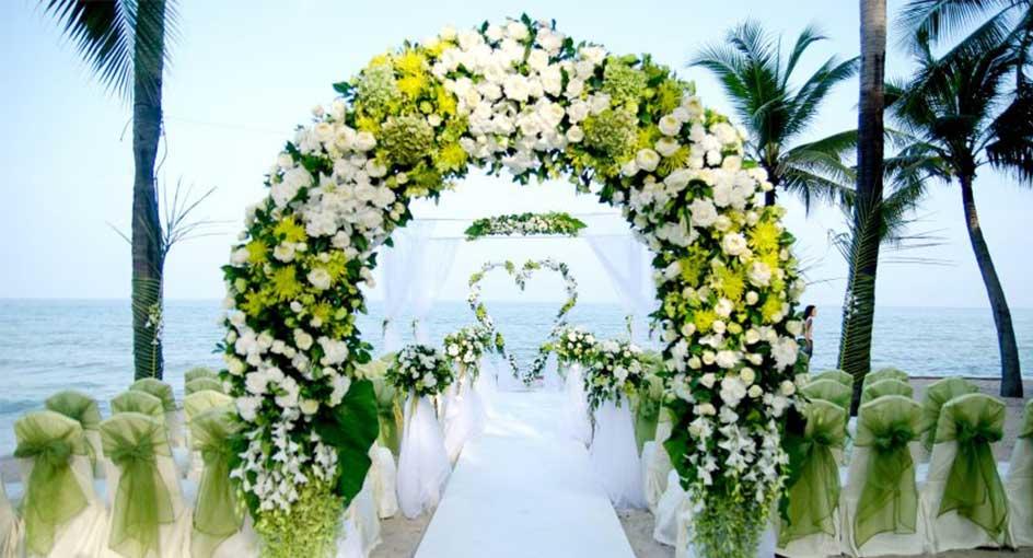 Wedding Venues Hua Hin Western And Indian Wedding At Anantara