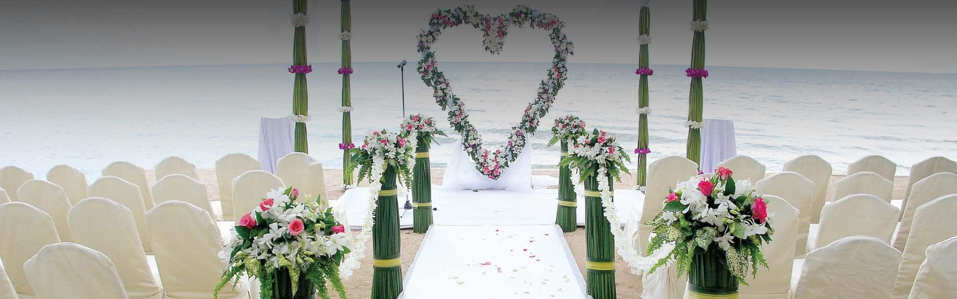 Hua Hin Wedding Package Anantara Hua Hin Wedding Venues
