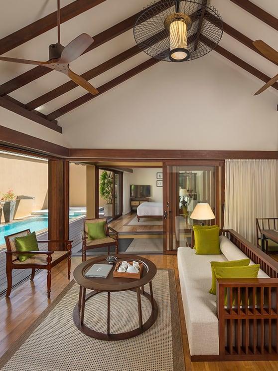 Kalutara Hotels | Anantara Kalutara Resort Official Site