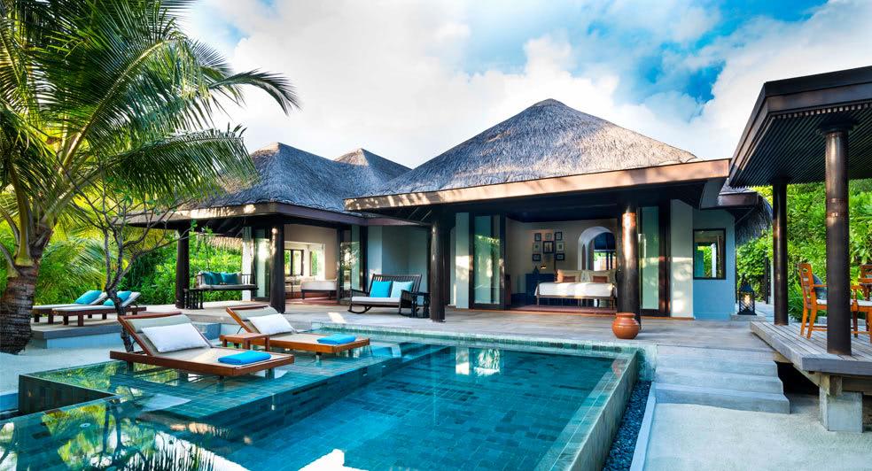 Luxury Resort Maldives | Anantara Kihavah Maldives Villas