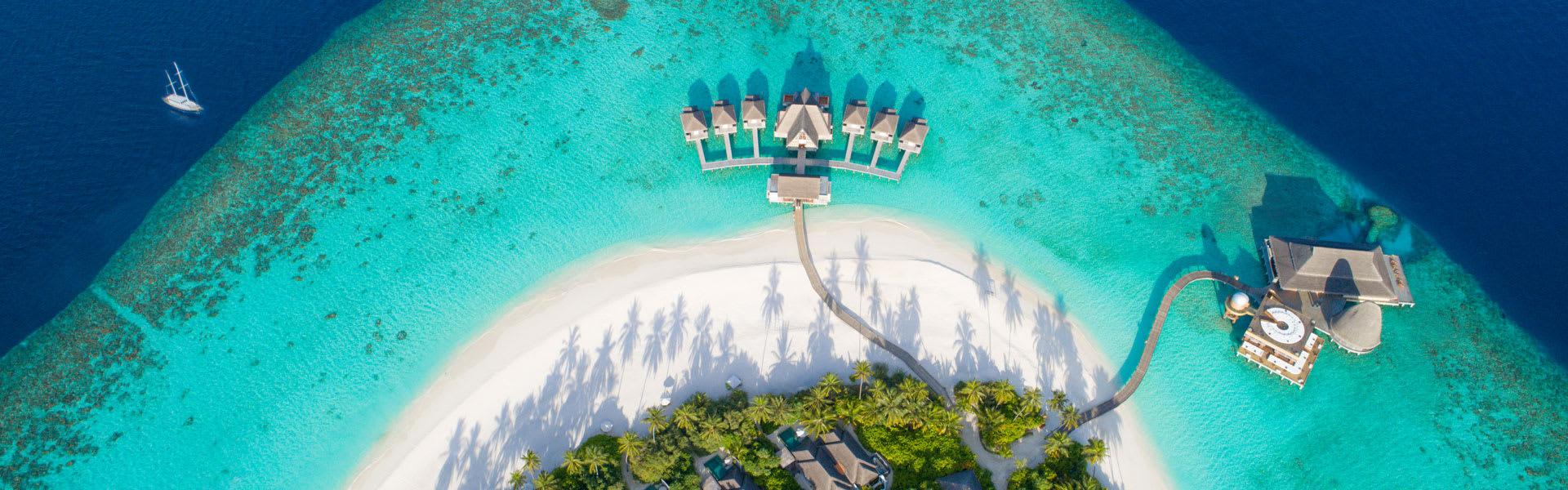 Maldives Hotels on Water | Contact Anantara Kihavah Villas