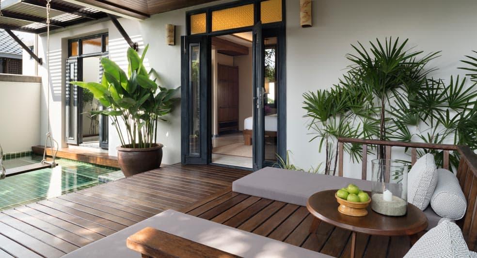Koh Samui Resort Anantara Lawana Koh Samui Resort Official Site