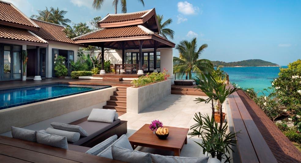 Koh Samui Resort | Anantara Lawana Koh Samui Resort