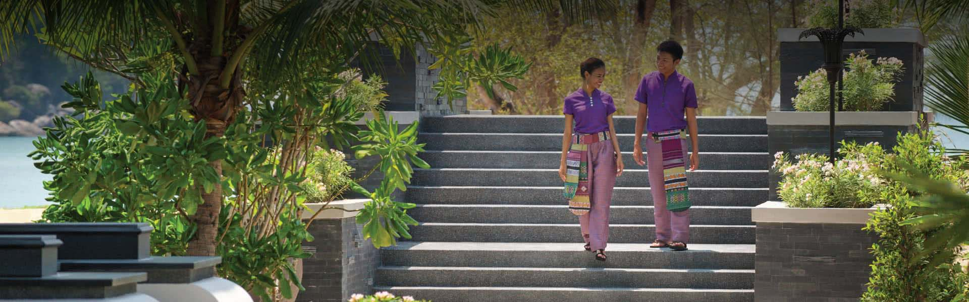 5 Star Resort Phuket | Anantara Layan Phuket Luxury Resort