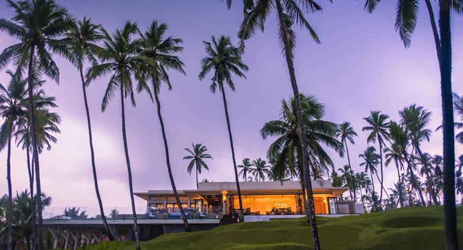 Sri Lanka and The Maldives Jet Getaway