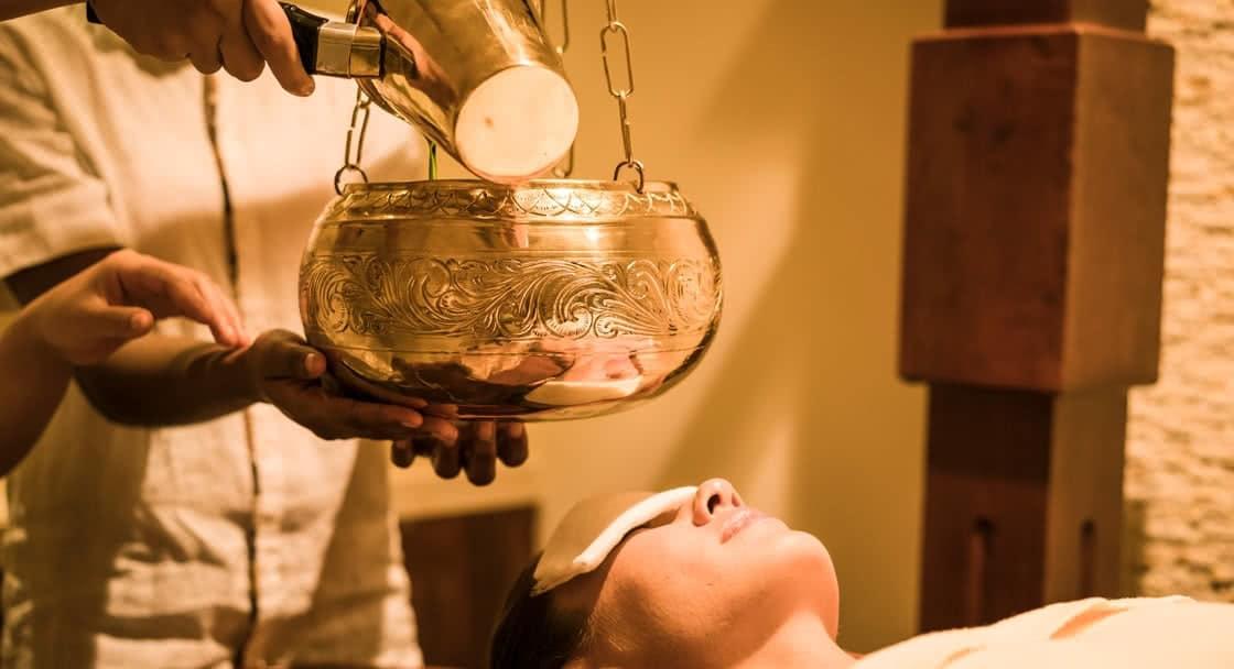 Sri Lanka Spa Hotels | Anantara Peace Haven Tangalle Spa