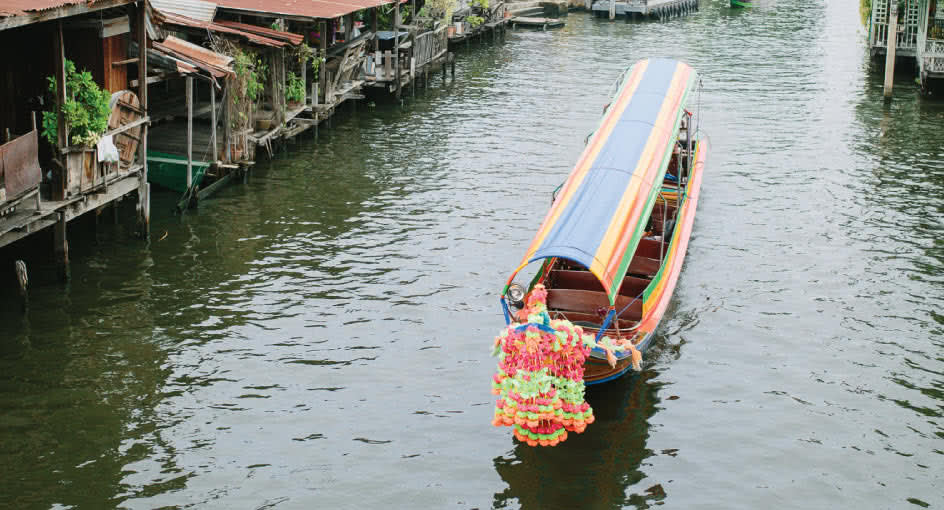 Bangkok Resort | Anantara Riverside Bangkok Resort Official Site