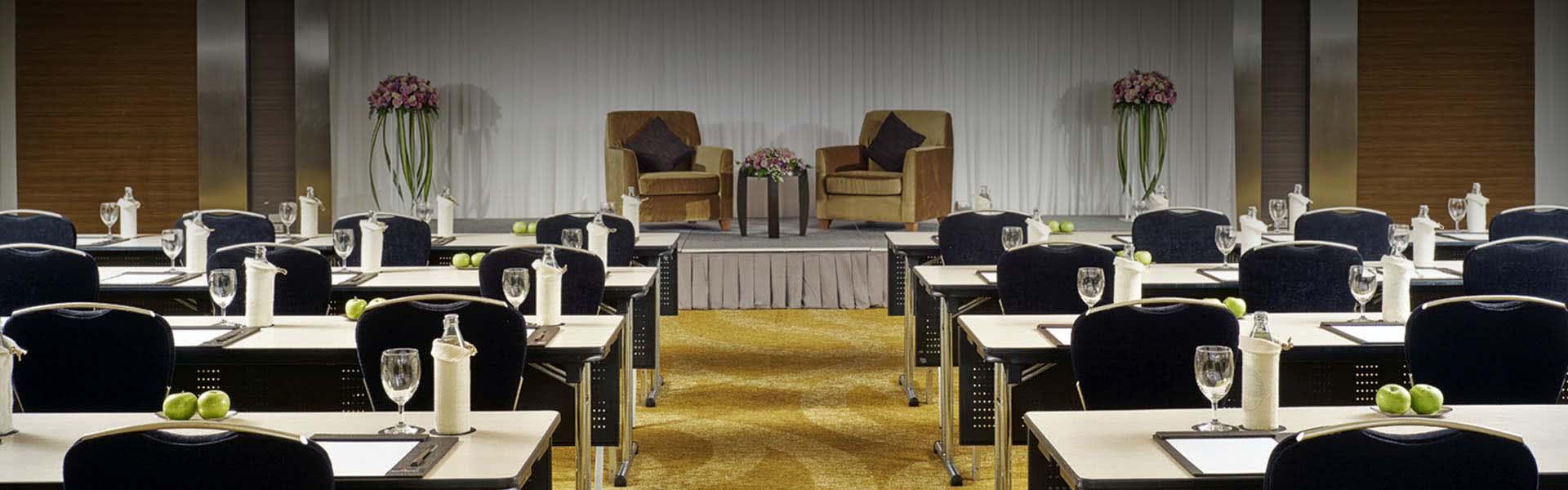 Meeting Room in Bangkok | Meeting Rooms at Anantara Sathorn