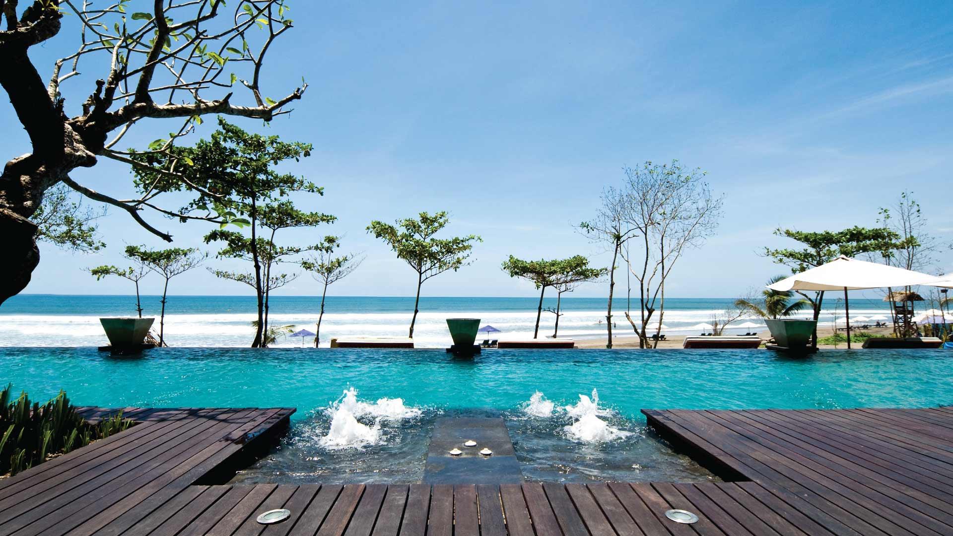 Bali Resort Hotel | Anantara Seminyak Bali Resort