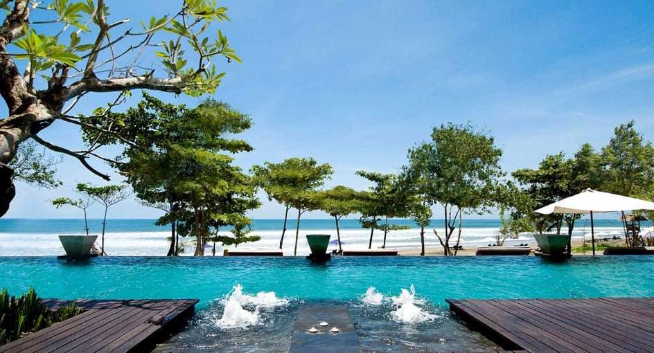 5 Star Hotel In Bali Seminyak