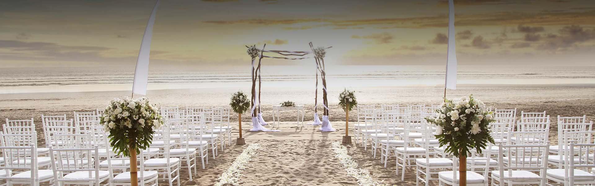 Weddings At Anantara Seminyak Bali