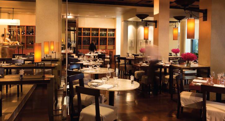Best Restaurants Bangkok Dining At Anantara Siam Bangkok Hotel