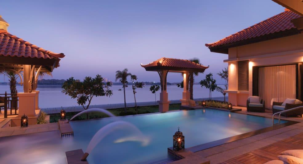 Palm Jumeirah Hotel Anantara The Palm Dubai Resort