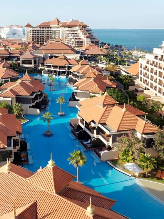 Anantara The Palm Dubai Stay Longer Special