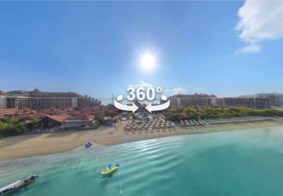 Anantara The Palm Dubai Virtual Tour