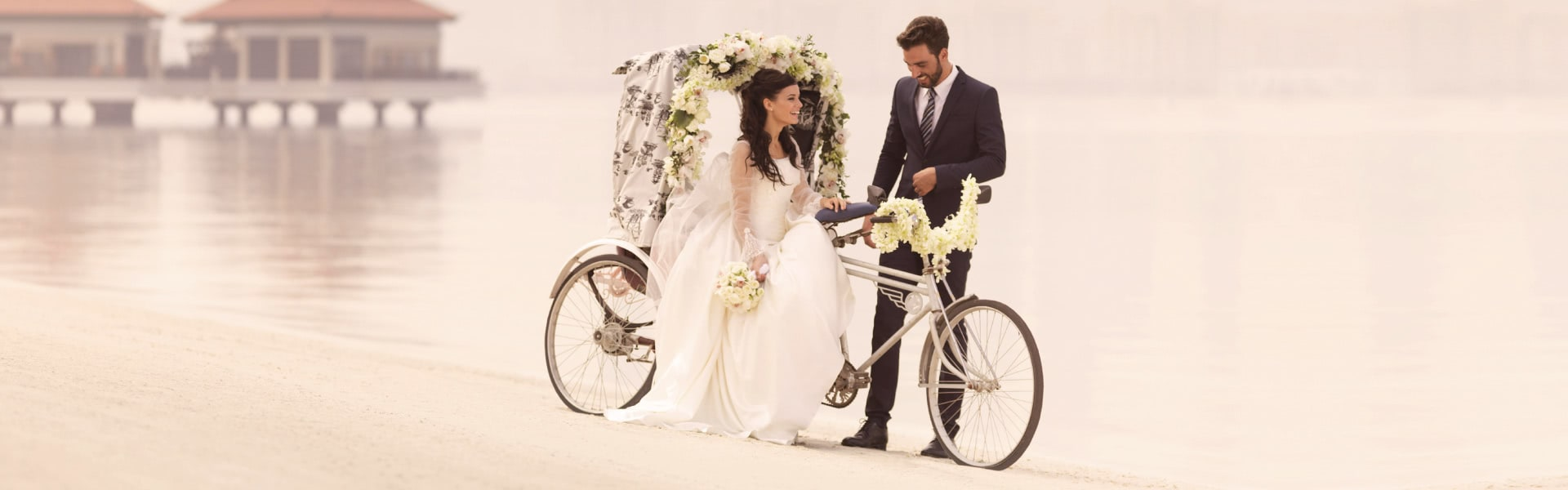 Dubai Wedding Venues Anantara The Palm Dubai Weddings