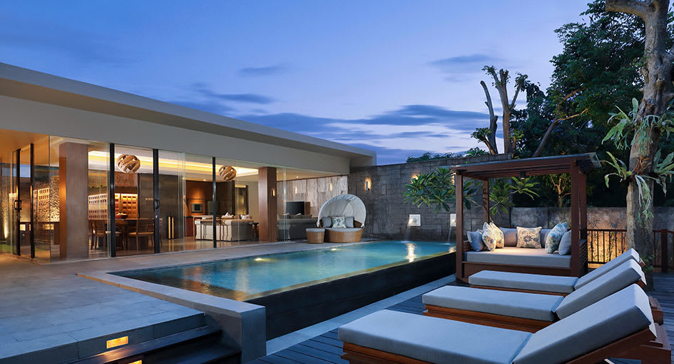 Bali Hotel Promotion Anantara Uluwatu Stay Longer Special