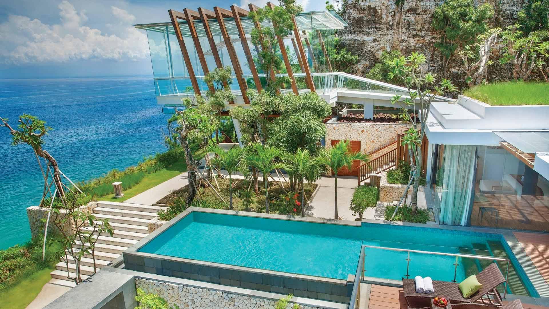 Bali Resorts | Anantara Uluwatu Bali Resort Official Site