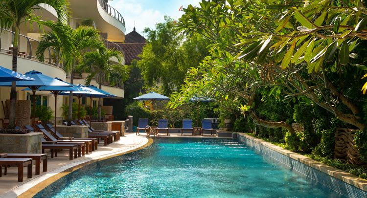 Bali Resort Hotel | Anantara Seminyak Bali Resort Official Site